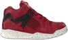 Rote RED RAG Sneaker 15463 - small