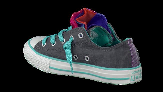 Graue CONVERSE Sneaker AS PARTY SHINE SLIP - large
