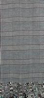 Graue ROMANO SHAWLS AMSTERDAM Schal SHAWL CK BOUCLE  - medium