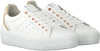 Weiße OMODA Sneaker low LPESQUIMO-26OMO  - small