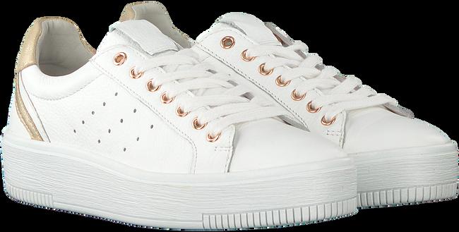 Weiße OMODA Sneaker low LPESQUIMO-26OMO  - large
