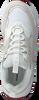 Weiße CALVIN KLEIN Sneaker low MARVIN  - small