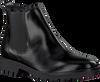 Schwarze OMODA Chelsea Boots 051.911 - small