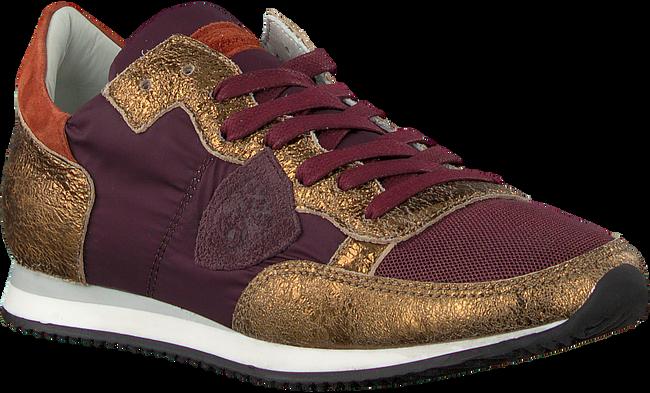 Lilane PHILIPPE MODEL Sneaker TROPEZ L JUNIOR  - large