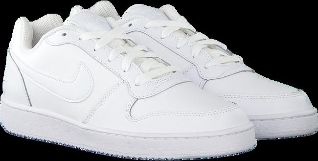 Weiße NIKE Sneaker EBERNON LOW MEN - large