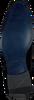 Schwarze MAZZELTOV Business Schuhe 3753  - small