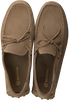 Taupe MAZZELTOV. Loafer 34902  - small