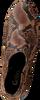 Cognacfarbene GABOR Stiefeletten 860  - small