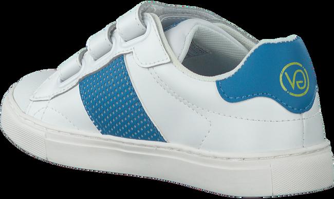 Weiße VINGINO Sneaker SOHO VELCRO - large