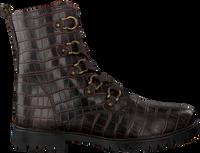 Schwarze OMODA Biker Boots BEE 3216  - medium