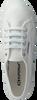 Weiße SUPERGA Sneaker 2790 ACOTU - small