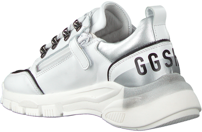 Weiße GIGA Sneaker low G3376  - large