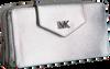 Silberne MICHAEL KORS Umhängetasche SM CONV PHONE XBODY  - small