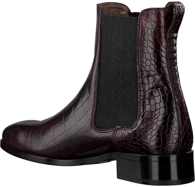 Rote PERTINI Chelsea Boots 182W15284C6 - large