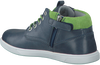 Blaue TIMBERLAND Sneaker GROVETON LEATHER - small