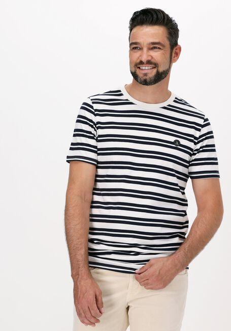 Creme ANERKJENDT T-shirt AKROD T-SHIRT - large