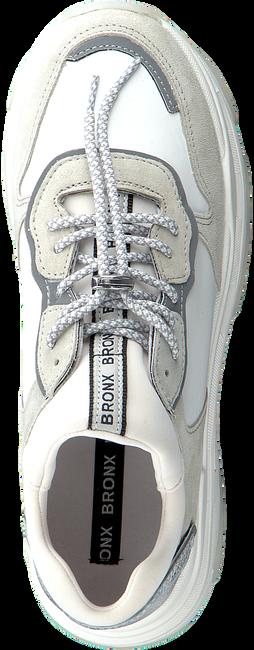 Weiße BRONX Sneaker 66167 - large