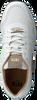 Weiße VRTN Sneaker 9337A  - small