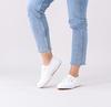 Weiße SUPERGA Sneaker 2750 - small