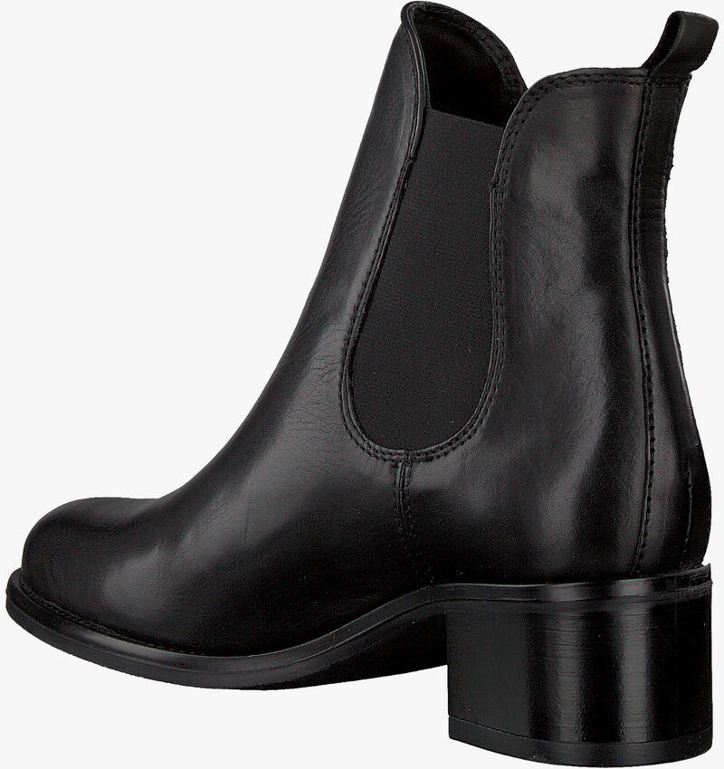 Schwarze NOTRE-V Chelsea Boots 46503FY  - larger