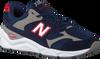 Blaue NEW BALANCE Sneaker MSX90  - small
