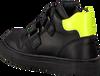 Schwarze OMODA Sneaker 2302 - small