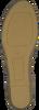 Goldfarbene KANNA Espadrilles KV4363 - small