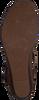 Braune CA'SHOTT Sandalen 8024 - small