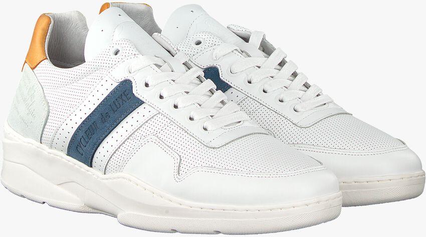 Weiße CYCLEUR DE LUXE Sneaker CLEVELAND  - larger