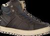 Graue BJORN BORG Sneaker KANTE HIGH LINH M - small