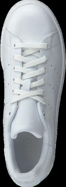 Weiße ADIDAS Sneaker STAN SMITH HEREN - large