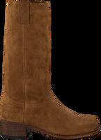 Cognacfarbene SENDRA Hohe Stiefel 14394  - medium