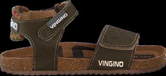 Grüne VINGINO Sandalen PESARO - large