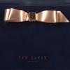 Blaue TED BAKER Kulturbeutel CAHIRA  - small