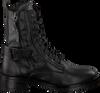 Schwarze OMODA Biker Boots 185 SOLE 456 - small