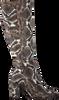 Braune NOTRE-V Hohe Stiefel AH97  - small