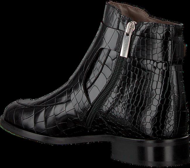 Schwarze PERTINI Stiefeletten 182W15184C6 - large
