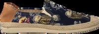 Blaue LA SIESTA Espadrilles 51211  - medium