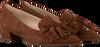 Cognacfarbene PETER KAISER Loafer SHEA  - small