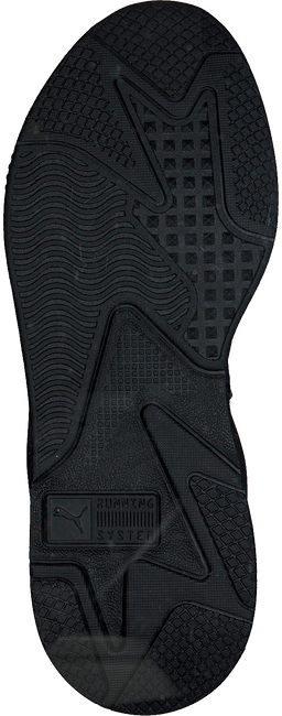 Schwarze PUMA Sneaker RS-X CORE  - large