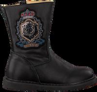 Schwarze SHOESME Hohe Stiefel CC20W002  - medium