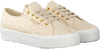 Blaue SUPERGA Sneaker 2730 FANTASYCOTLINENW - small