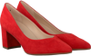 Rote PETER KAISER Pumps NAJA  - small