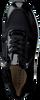 Schwarze HASSIA Sneaker 1914 - small