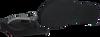 Schwarze REEF Zehentrenner STAR CUSHION SASSY - small