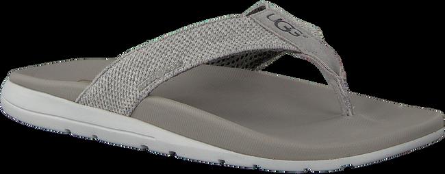grey UGG shoe TENOCH HYPERWEAVE  - large