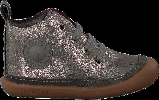 Silberne SHOESME Babyschuhe BF8W001  - large