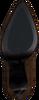 Cognacfarbene LOLA CRUZ Stiefeletten 275T30BK-D-I19  - small
