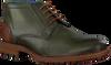 Grüne OMODA Ankle Boots OMODA 627 - small
