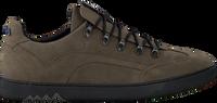 Graue FLORIS VAN BOMMEL Sneaker low 16464  - medium